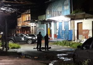 Suspeito de 10 mortes, pistoleiro de facção morre em confronto com o Bope