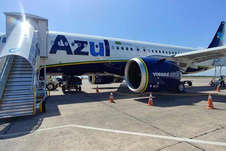 Azul perde recurso e terá que reativar voos para Macapá