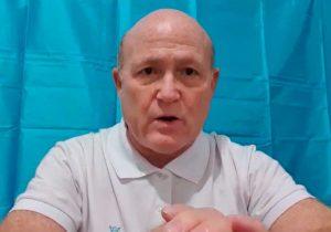 Santana: Pré-candidato do PSDB, Bala critica falta de união entre prefeitura e GEA