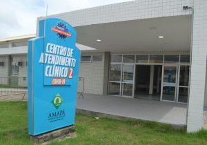 Amapá registra 1ª morte de criança por covid-19