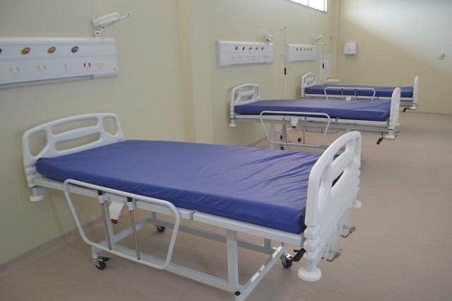 Centro abre 15 novos leitos na zona norte para pacientes com a covid