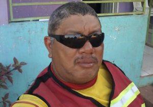 Covid-19: Estado investiga morte de mototaxista