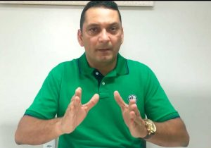 Santana: Pré-candidato do PHS, Ofirney diz que ajuda chegará a famílias
