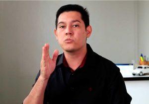 Santana: Pré-candidato do PRB, Rarison defende uso de indenização na pandemia