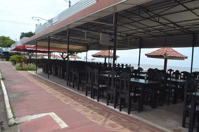 Projeto propõe auxílio de R$ 2 mil a restaurantes, bares, lanchonetes