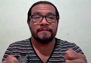 Santana: Pré-candidato do Cidadania, Serginho diz que decreto não planejado gerou fome