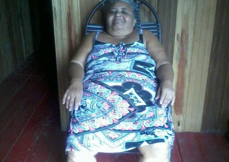 Família suspeita que covid-19 matou idosa e aguarda exame
