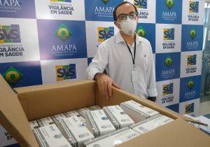 Epidemia avança no Amapá: 237 casos confirmados