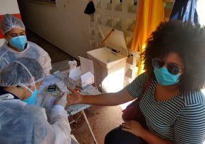 Macapá abre 422 vagas para profissionais de saúde