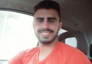 """Jogador de futebol """"desaparecido"""" é encontrado em Macapá"""