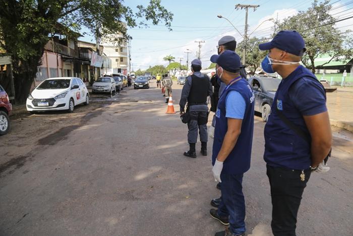 Com lockdown, Amapá tem a maior taxa de isolamento social do país