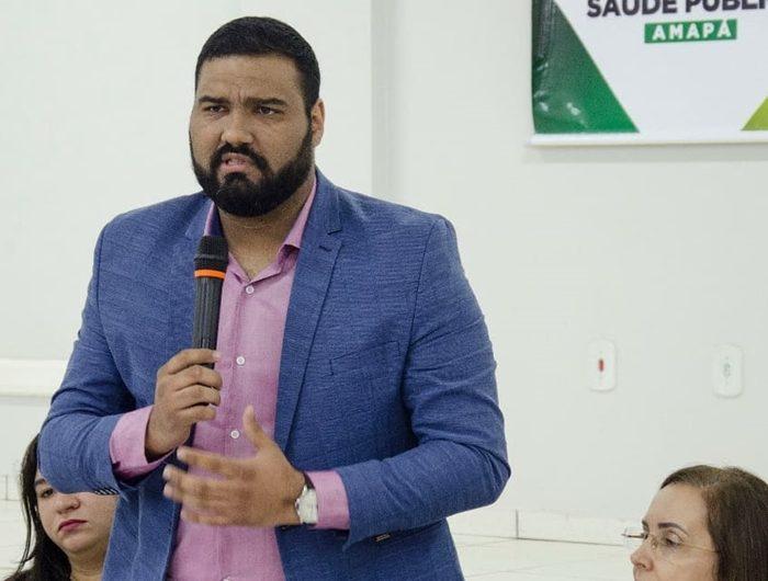João Bittencourt deixa a Sesa; enfermeiro de carreira assume a pasta