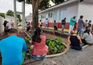 Macapá precisa de 50 médicos para reduzir filas, diz prefeitura