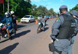 Rodízio de placas terá multas durante lockdown no Amapá; entenda