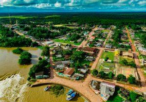 Recursos garantem execução de plano de obras em Calçoene, diz 7 Ilhas