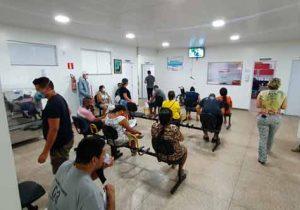 Com 639 novos casos em 24h, Amapá ultrapassa 5.000