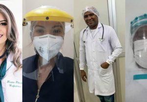 Cada vida salva é uma vitória, dizem profissionais no Dia da Enfermagem