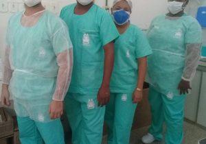 Projeto propõe jornada semanal de 30h para profissionais de enfermagem