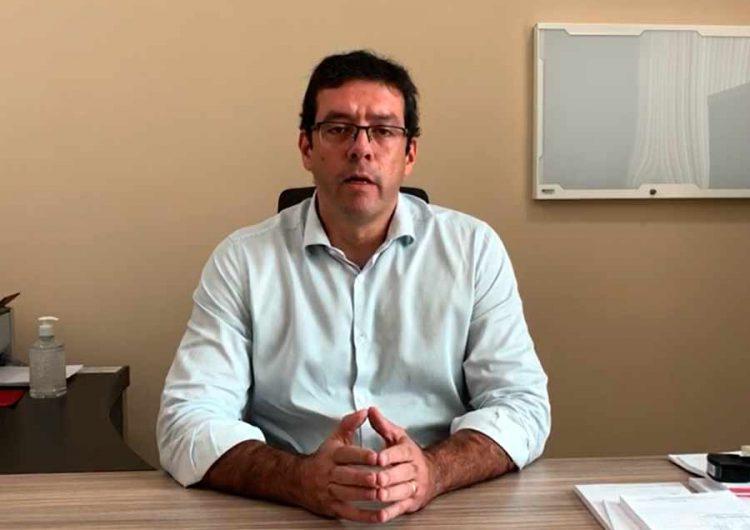 """Furlan sobre eleições de 2020: """"confio no que o TSE decidir"""""""
