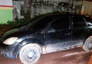 """Carros """"comprados"""" em golpes são recuperados pela PM"""