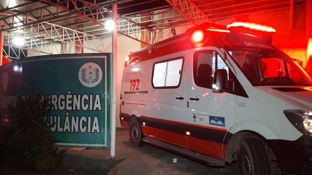 Filho de repórter policial é assassinado na zona sul de Macapá