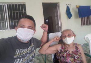 Mais da metade dos infectados conseguiu se curar no Amapá