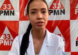 """PMN: Ivna diz que """"adiar as eleições é adiar a solução dos problemas de Macapá"""""""