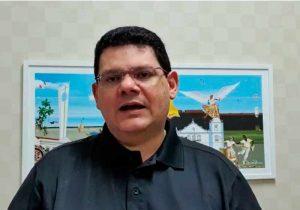 DEM: Josiel apoia permanência de Clécio até que seja seguro realizar eleições