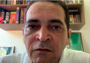 Psol: Paulo Lemos defende adiamento da eleição, mas que ainda seja em 2020
