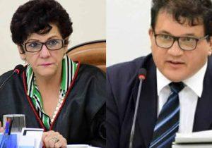 Desembargadora processa juiz federal no Amapá