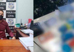 Homem tentava receber auxílio emergencial com documento falso