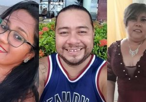 Em apenas 1 dia, 3 profissionais de enfermagem morrem de covid no Amapá