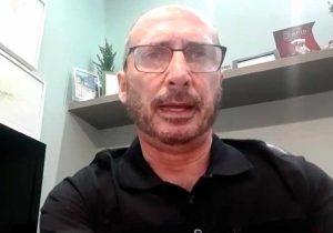 Rubem fala em esquecer eleições e usar fundo eleitoral contra pandemia