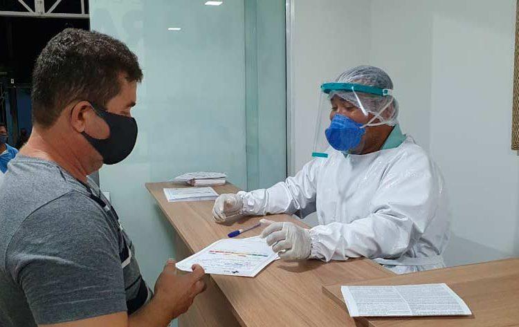 Em 1 dia, unidades atendem 2,5 mil receitas de medicamentos em Macapá