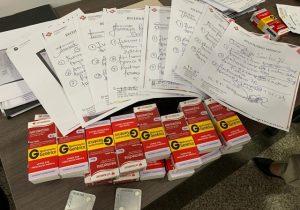 Paciente que levou 10 caixas de medicamentos de UBS diz que foi injustiçado