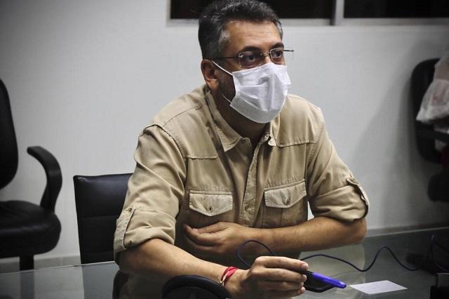 Tribunal arquiva investigação contra prefeito de Macapá