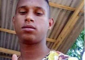 Jovem desaparecido é encontrado morto no interior do Amapá