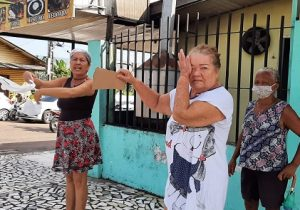 Amapá ultrapassa 400 mortes