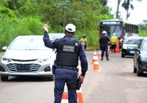 Rodízio continua gerando multas a motoristas desavisados e teimosos
