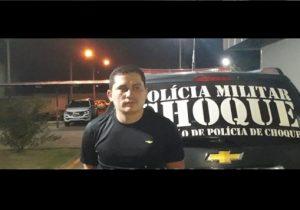 Líder de facção levava vida de luxo no Mato Grosso do Sul, afirma polícia