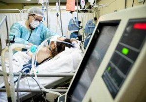 Covid-19: com quase 10 mil casos, Amapá tem mais de 300 em hospitais