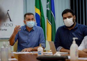 Governo prorroga isolamento social por mais 10 dias no Amapá