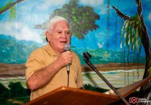 Aos 72 anos, morre o professor e advogado Guilherme Jarbas
