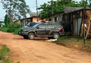 Prefeita de Oiapoque é alvo de operação da Polícia Federal