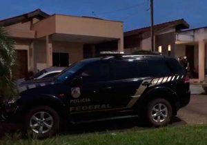 Empresa contratada com emenda de Vinícius organizou compra de votos, afirma PF