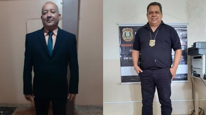 Em um dia, dois policiais civis perdem a guerra para covid no Amapá