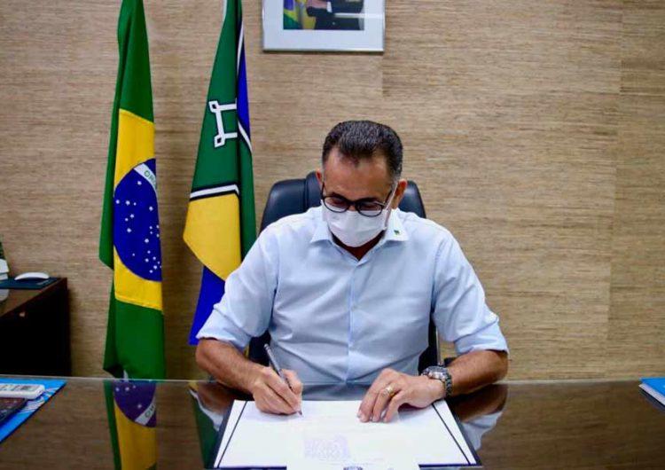 Waldez renova quarentena, mas permite que municípios decidam sobre reabertura
