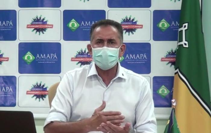 Waldez anuncia 1ª parcela do 13º e presta contas de recursos da pandemia