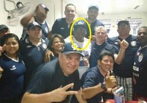 Bira, craque amapaense, enfrenta câncer com ajuda de torcedores