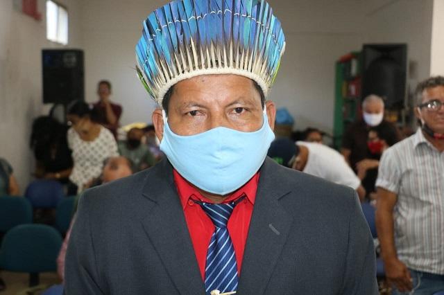 Crise em Oiapoque: vice-prefeito tem mandato extinto